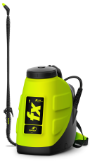 Battery sprayer FX